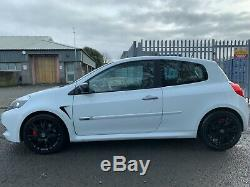 Renault Clio Sport RS200 Cup