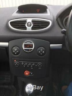 Renault Clio Sport Tourer Dynamique (dCi 106)