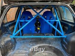 Renault Clio Sport Track Car 172