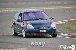 Renault Clio sport 172 182 road / track car