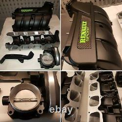 Renault Clio sport 197/200 port-matched & gasflowed inlet manifolds