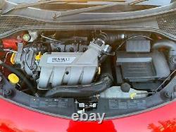 Renault Clio sport 197 2006