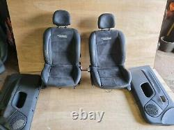 Renault Sport Clio 172 Mk2 Ph2 interior Seats And Door Cards Front And Rear