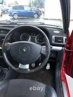 Renault Sport, Clio 172 (NOT 182)