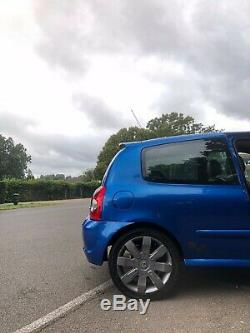Renault Sport Clio 182 2.0 16v Cup packs