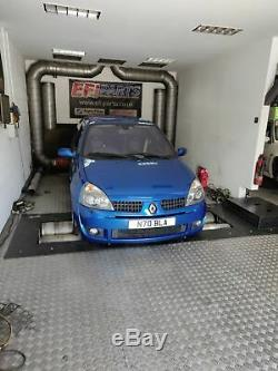 Renault Sport Clio 182 FF