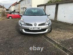 Renault Sport Clio 197, 96k