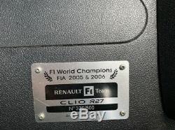Renault Sport Clio 197 F1 Team