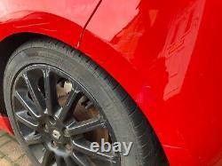 Renault Sport Clio 197 KW Coilovers Milltek Exhaust