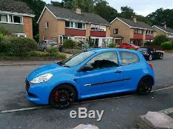 Renault Sport Clio 200 Cup RS