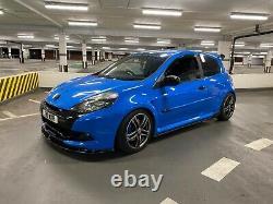 Renault Sport Clio 200 Meglio Show car 225 R26 not 197 182 172