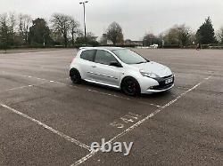 Renault Sport Clio 200 Speeline Wheels