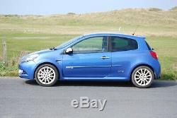 Renault Sport Clio Gordini 200