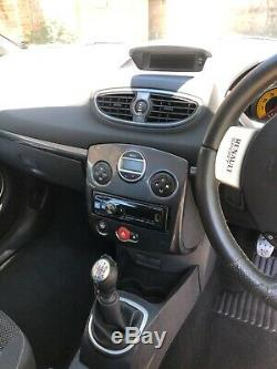 Renault Sport Clio RS 200