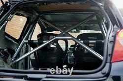 Renault Sport Clio RS 200 MK3 2010 CAGE Track Car CLEAN not 197
