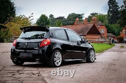Renault Sport Clio RS 200 MK3 2010 Track Car CLEAN not 197