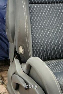 Renault Sport Clio Recaro Interior Seats Cup Pack 197 200 MK3 FRONT & REAR