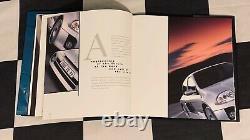 Renault Sport Clio V6 Customer Book Brochure 2000 Hachette Twr Phase 1