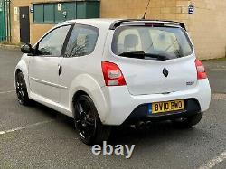 Renault Twingo RS Cup Renaultsport Lightweight Pack. RARE. (Sport Clio 133)
