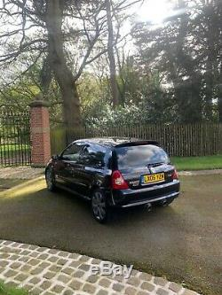 Renault clio 182 ff Renault sport cup