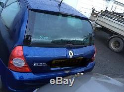 Renault clio sport 172 182