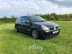Renault clio sport 172 Turbo