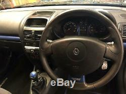Renault clio sport 172 cup