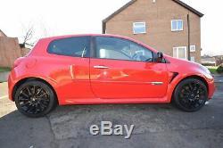 Renault clio sport 197 2008
