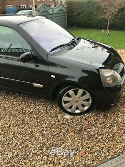 Renault sport Clio 182