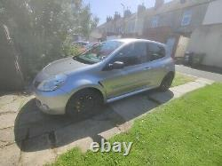 Renault sport Clio 197