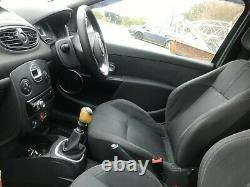 Renault sport Clio Rs 197 2.0 16v 197bhp