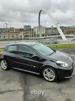 Renault sport clio 200 bhp 2012 2.0 only @ 20255 miles RS