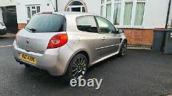 Renaultsport Clio 197 sport recaro seats mint condition