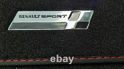 Tapis De Sol Renault Clio 4 IV Rs 3/5p Ph 1/2 8201657950 Sport Neufs Original