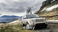Thicken Bicycle Carrier Frame Rack Roof-Top Suction Bike Car Rack Carrier Sucker