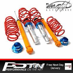 V-Maxx Coilover Kit Renault Clio Sport 2.0 16v 172 / 182 Excl Cup 60 RE 03