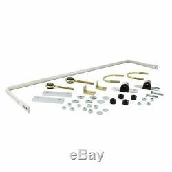 Whiteline Rear Anti Roll Bar ARB 18mm For Renault Clio Mk3 Sport 197 200 2.0 16v